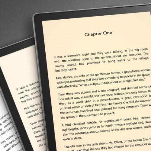 Jak ne-vybrat čtečku elektronických knih